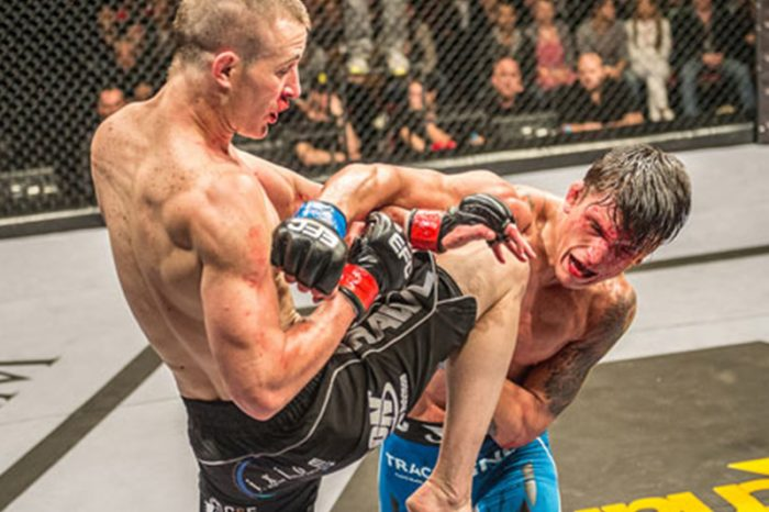 Boyd Allen could be forced to  pull out of EFC67 Main Event Due to Illness.