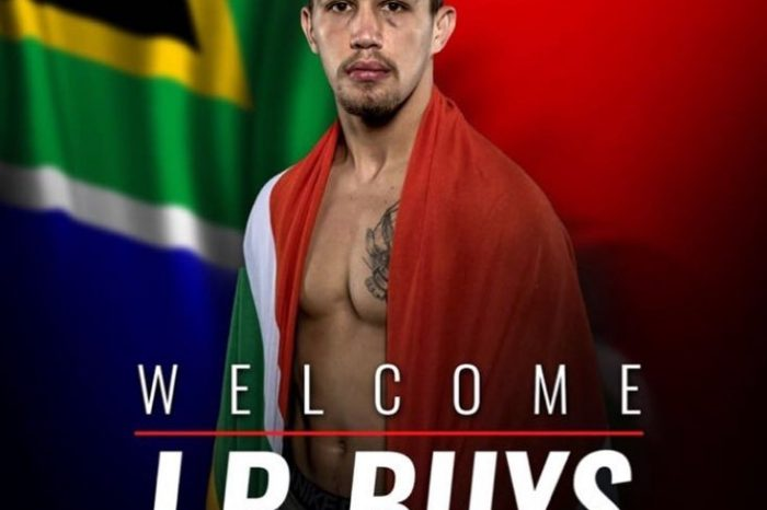 JP Buys signs Multiple fight deal With Brave Combat Federation.