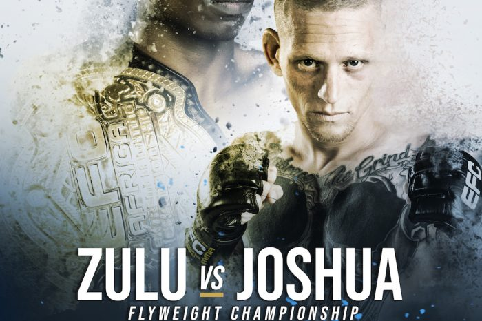 Future of the EFC Bantamweight division to be decided in Cape Town