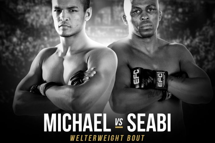 Michaels VS Seabi reset for Cape Town.