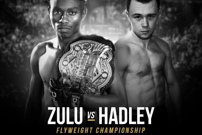 """Zuluboy"" gets New UK Based opponent at EFC78"
