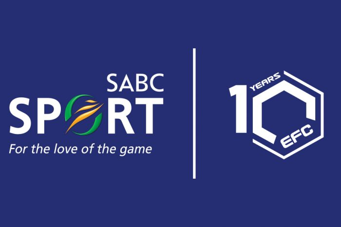 EFC to continue Broadcast deal with SABC