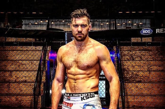 Dricus Du Plessis relinquishes Welterweight Title
