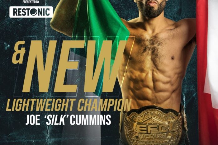EFC77 official results