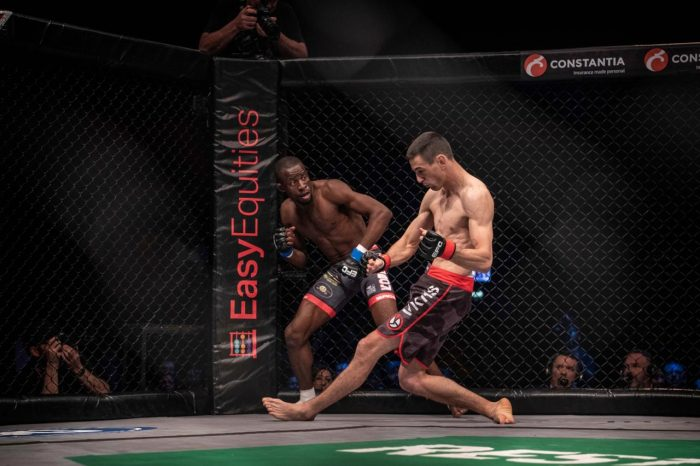 EFC79 official results