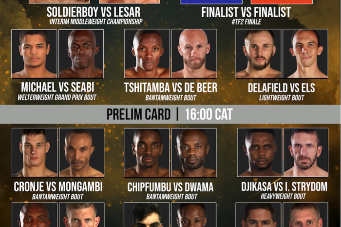 EFC80 on the Horizon