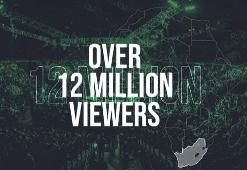 2019 sees huge viewership for TF2 and EFC80