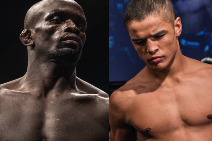 EFC Welterweight Grand Prix to be decided between Gorimbo and Micheal amidst controversy