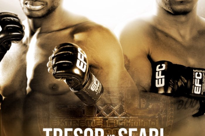 Tresor returns with title intentions