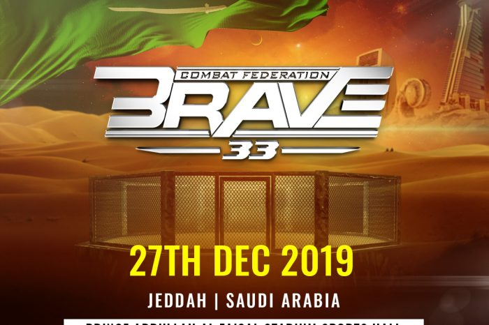 Brave see to return to Saudi Arabia