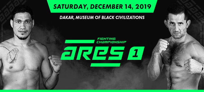 Senegal to play host to New MMA promotion in Africa