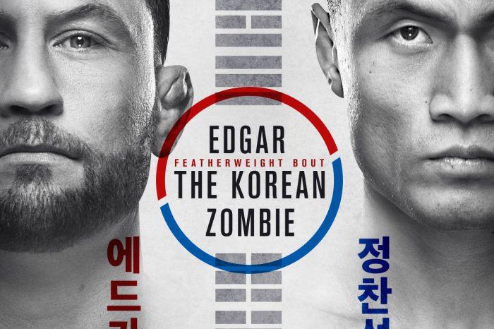 UFC Busan - What you need to know