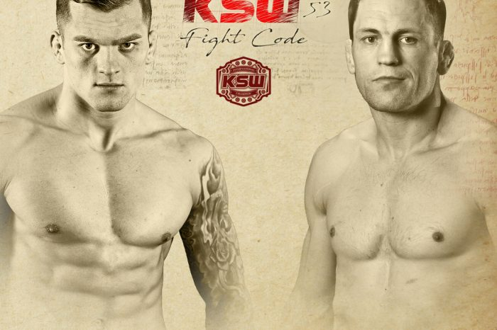 Soldic to Defend title at KSW53