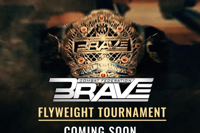 Mega tournament to decide Brave flyweight champion