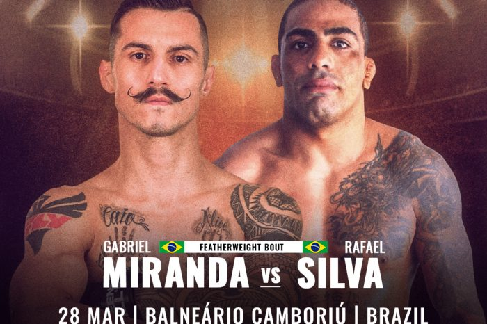 Brave 35 Brazil adds 2 huge fights