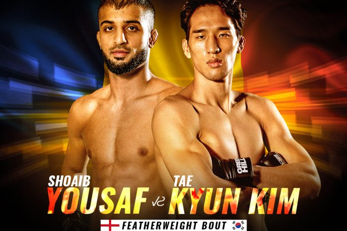 Brave adds Featherweight bout to Romania