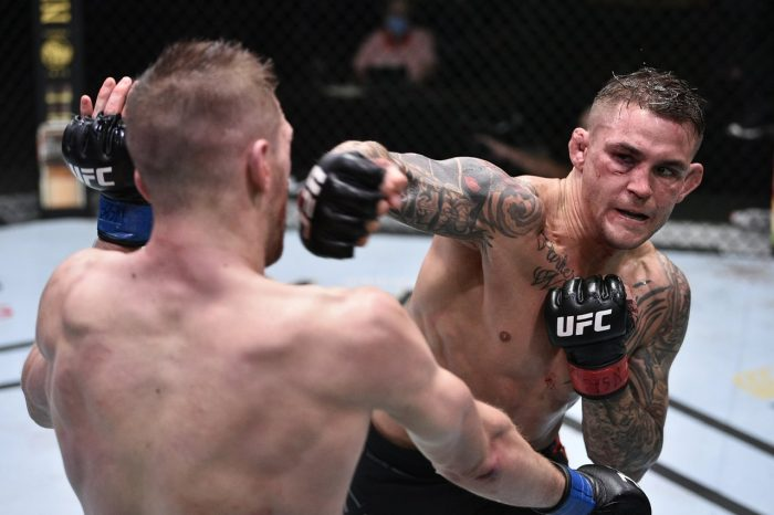Poirier Vs Hooker Review