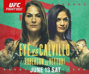Eye vs Calvillo what you need to know