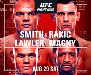 Smith vs Rakić - what you need to know