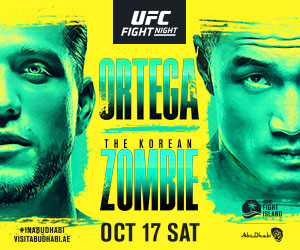 Ortega vs Jung - what you need to know