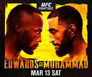 Edwards vs Muhammad - what you need to know