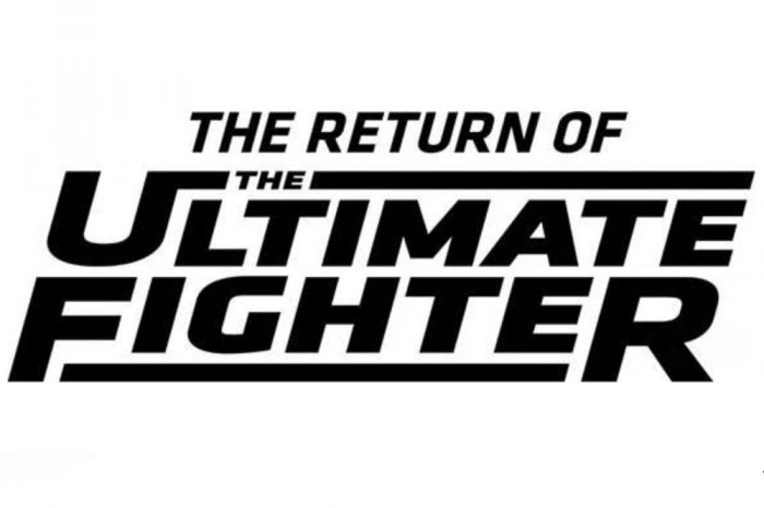 The Ultimate Fighter set to return
