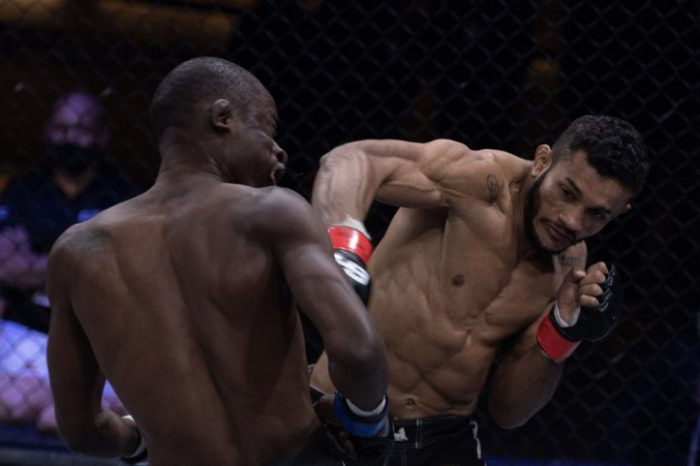 EFC86 Official results