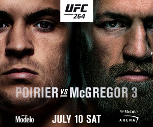 Poirier vs McGregor III - what you need to know