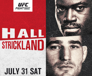 Hall Vs Strickland - what you need to know